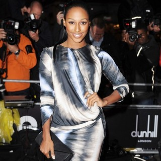 Alexandra Burke in GQ Men of The Year Awards 2011 - Arrivals