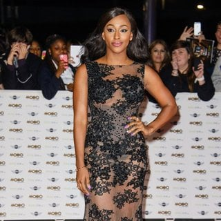 The MOBO Awards 2014 - Arrivals