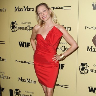 Alexandra Holden in 5th Annual Women in Film Pre-Oscar Cocktail Party