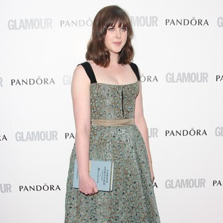 Alexandra Roach in The Glamour Women of The Year Awards 2012 - Arrivals