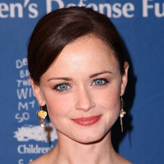 Alexis Bledel in The Children's Defense Fund's 22nd Annual Beat The Odds Awards - Arrivals