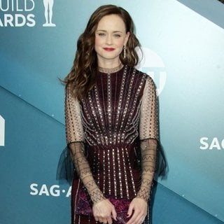 Alexis Bledel in 26th Annual SAG Awards - Arrivals