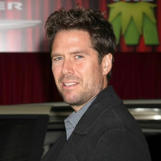 Alexis Denisof in The Premiere of Walt Disney Pictures' The Muppets - Arrivals