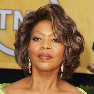 Alfre Woodard in 19th Annual Screen Actors Guild Awards - Arrivals