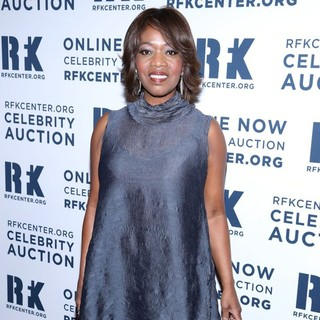 Alfre Woodard in The Robert F. Kennedy Center for Justice and Human Rights Presents 2012 Ripple of Hope Awards Dinner
