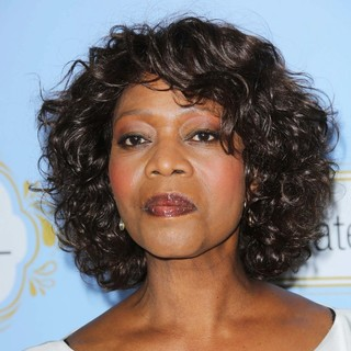 Alfre Woodard in 6th Annual Essence Black Women in Hollywood Luncheon