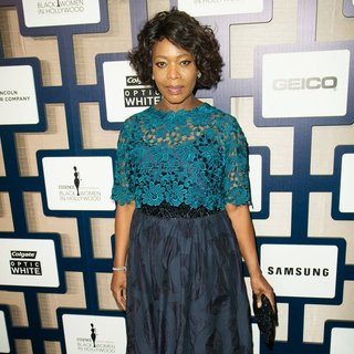Alfre Woodard in 8th Annual ESSENCE Black Women in Hollywood Luncheon