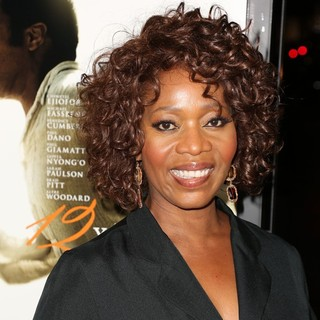 Los Angeles Premiere of 12 Years a Slave - alfre-woodard-premiere-12-years-a-slave-02