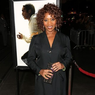 Alfre Woodard in Los Angeles Premiere of 12 Years a Slave