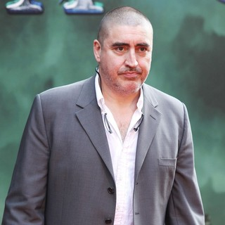Alfred Molina in World Premiere of The Sorcerer's Apprentice