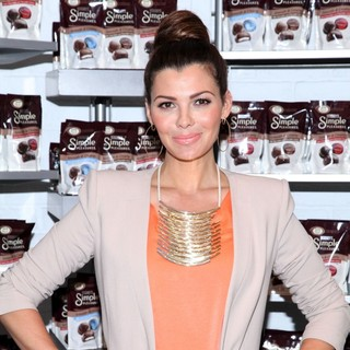 Ali Landry - Ali Landry Celebrates The Sweet Joys of Life