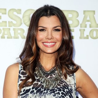 Ali Landry - Wood and Vine Presents The Los Angeles Premiere of Escobar: Paradise Lost - Arrivals