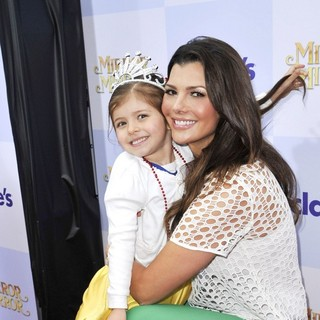 Ali Landry in Relativity Media Presents The Los Angeles Premiere of Mirror Mirror - Arrivals