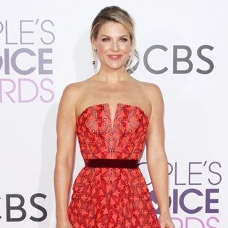 Ali Larter-People's Choice Awards 2017 - Arrivals