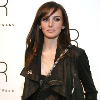 Ali Lohan in Charlotte Russe Fall 2009 Launch - Arrivals