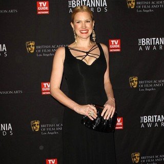 Alice Evans in BAFTA Los Angeles 2011 Britannia Awards