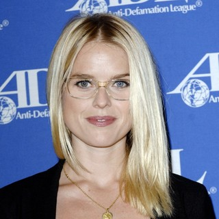 Alice Eve in Anti-Defamation League Entertainment Industry Awards Dinner - Red Carpet