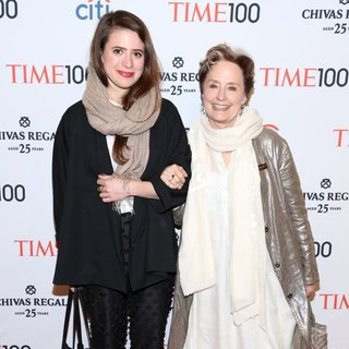 Alice Waters in TIME Celebrates Its TIME 100 Issue of The 100 Most Influential People in The World Gala