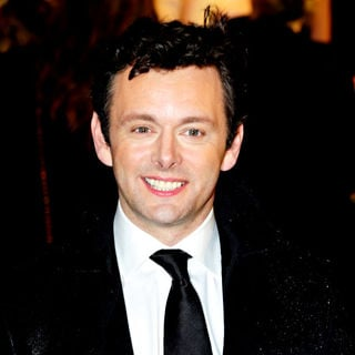 Michael Sheen in 'Alice in Wonderland' UK Premiere - Arrivals