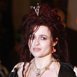 Helena Bonham Carter in 'Alice in Wonderland' UK Premiere - Arrivals