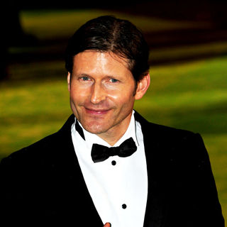 Crispin Glover in 'Alice in Wonderland' UK Premiere - Arrivals