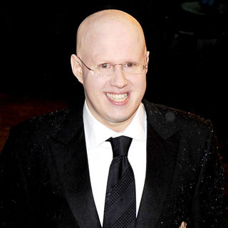 Matt Lucas in 'Alice in Wonderland' UK Premiere - Arrivals