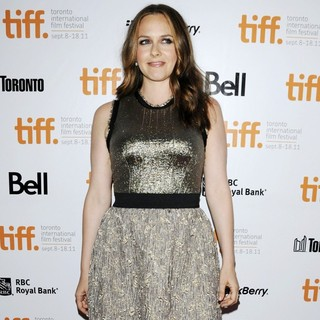 Alicia Silverstone in 36th Annual Toronto International Film Festival - Butter - Premiere Arrivals
