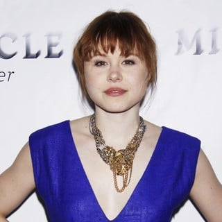 Alison Pill in Opening Night Party for The Broadway Production The Miracle Worker