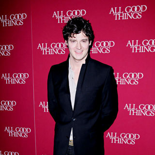 "Benjamin Walker in The New York Premiere of ""All Good Things"""