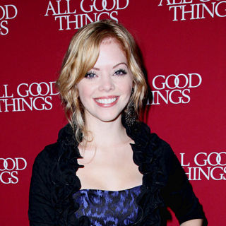 "Dreama Walker in The New York Premiere of ""All Good Things"" - all_good_things_premiere_051_wenn3123491"