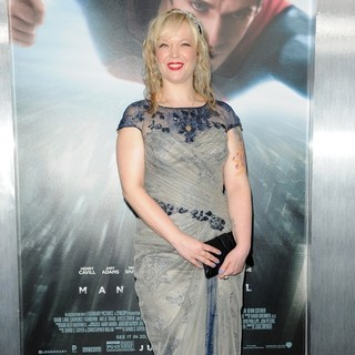 World Premiere of Man of Steel - Arrivals