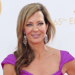 Allison Janney in 65th Annual Primetime Emmy Awards - Arrivals