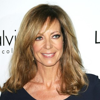 Allison Janney in ELLE's 19th Annual Women in Hollywood Celebration - Arrivals