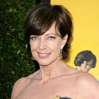 Allison Janney in World Premiere of The Help