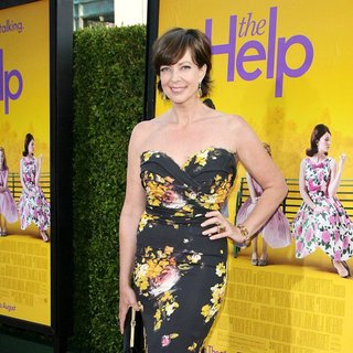 World Premiere of The Help