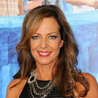 Allison Janney in New York Premiere of The Way, Way Back - Arrivals