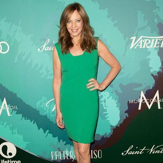 Variety's 2014 Power of Women Luncheon Presented by Lifetime - Arrivals