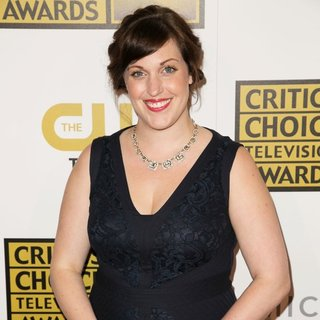 Allison Tolman in 4th Annual Critics' Choice Television Awards