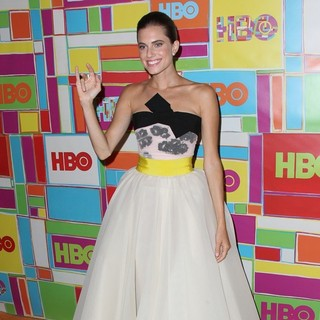Allison Williams in HBO's 66th Annual Primetime Emmy Awards - After Party