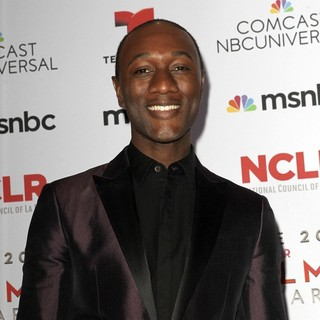 Aloe Blacc in The 2013 NCLR ALMA Awards - Press Room