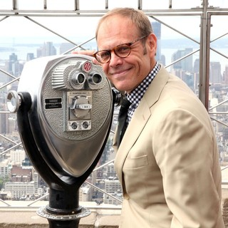 Celebration of The James Beard Foundation's 25th Anniversary with Alton Brown