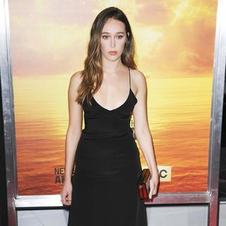 Premiere of Fear the Walking Dead Season 2 - Arrivals