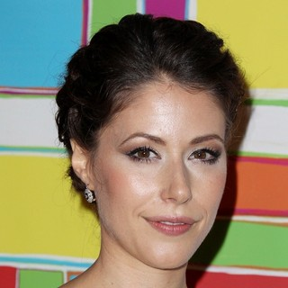 Amanda Crew in HBO's 66th Annual Primetime Emmy Awards - After Party