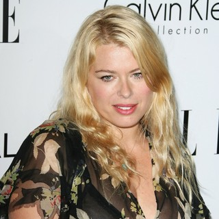 Amanda de Cadenet in ELLE's 19th Annual Women in Hollywood Celebration - Arrivals