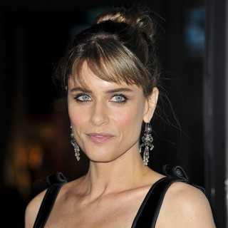 Amanda Peet in Premiere of The Third Season of HBO's Series Game of Thrones - Arrivals