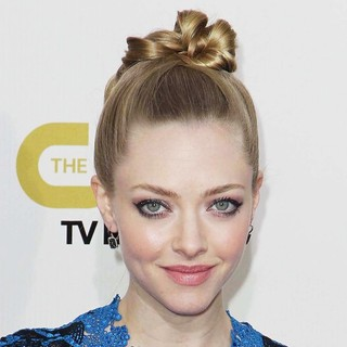 Amanda Seyfried in 18th Annual Critics' Choice Movie Awards