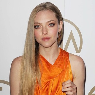 Amanda Seyfried in 24th Annual Producers Guild Awards - Arrivals