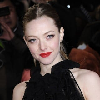 Amanda Seyfried in The Premiere of Les Miserables - During The 63rd Annual Berlin International Film Festival