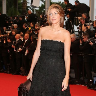 Amanda Sthers in Opening Ceremony of The 66th Cannes Film Festival - The Great Gatsby - Premiere