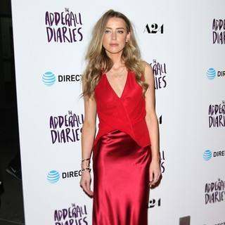 The Adderall Diaries Premiere - Arrivals